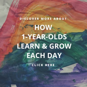 Discover more about how 1-year-olds learn & grow each day