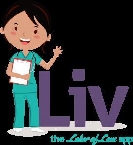 LIV, app, pregnancy, indiana