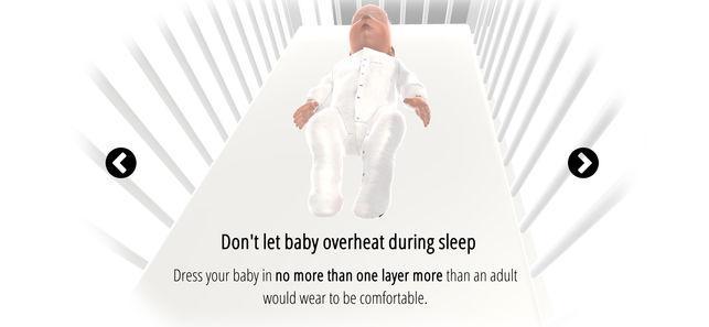 SID, Apps, iphone, baby sleep