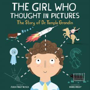 International Day of the Girl - Temple Grandin