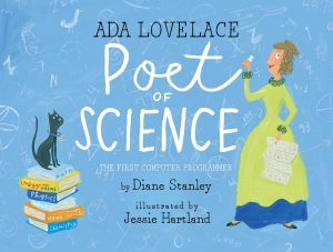 Poet of Science book cover