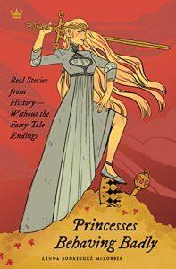 Princess Behaving Badly book cover