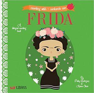 International Day of the Girl - Contando con Frida