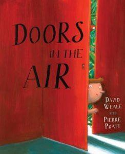 Doors in the Air book cover