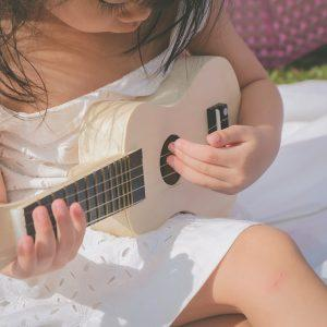 ukulele, kids, music lessons