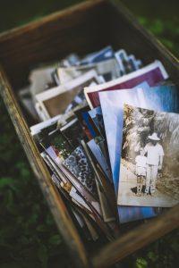 memories, book making, history, family