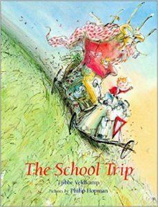 The School Trip book cover