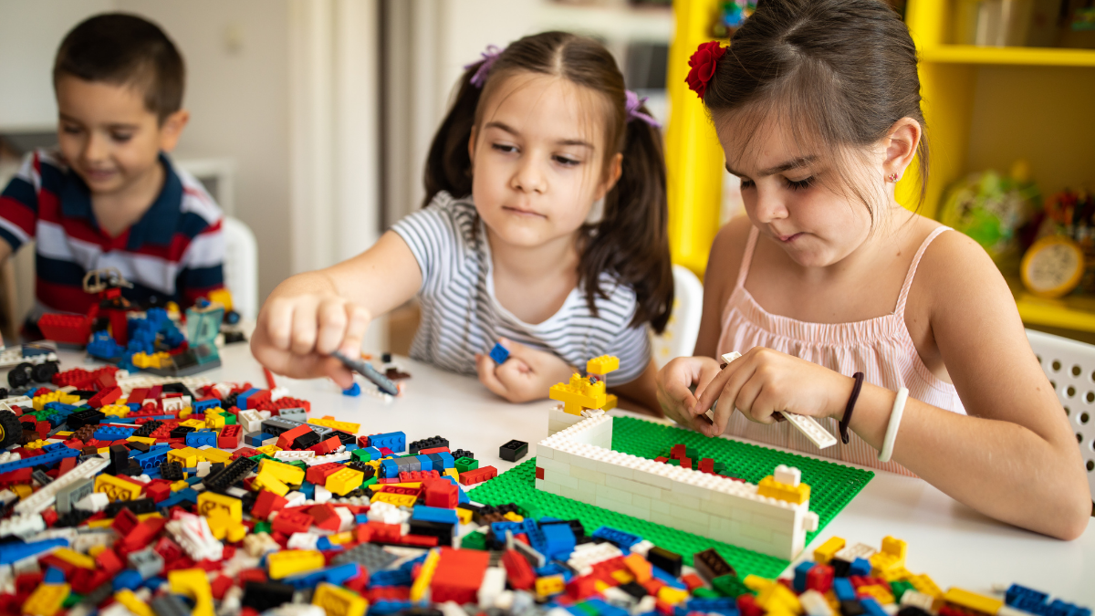 """What Is """"High-Quality"""" Child Care? featured image."""