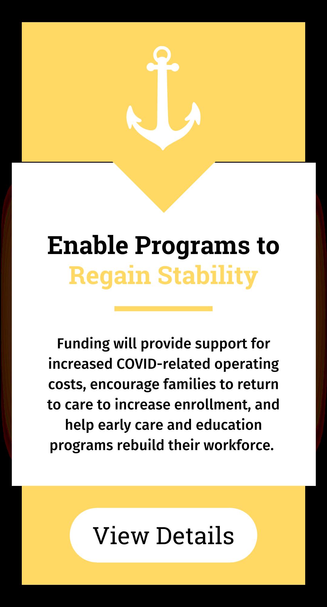 Enable programs